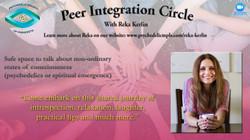 Reka Peer Integration Circle