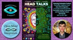 Head Talks Meetup Pic Chris