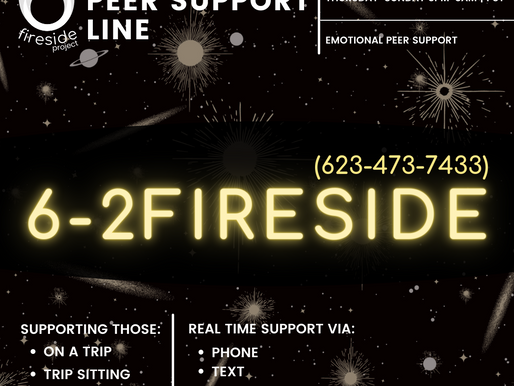 The Fireside Project