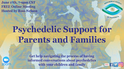 Parenting and Families Support meetup