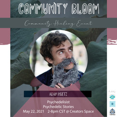 Community Bloom Practitioner Template_Ad