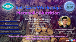 Self-Care Metabolic Nutrition