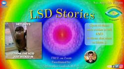 LSD Stories