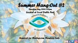 Summer Hangout #2