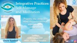 Drew Self Massage meetup