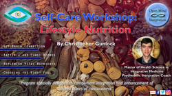 Self-Care Lifestyle Nutrition
