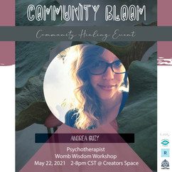 Community Bloom Practitioner Template_An