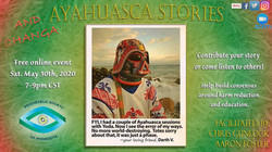 Ayahuasca Stories Meetup Photo