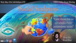 Social Sculptors meetup