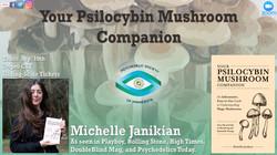 Michelle Janikian meetup