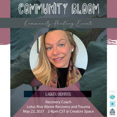 Community Bloom Practitioner Template_La