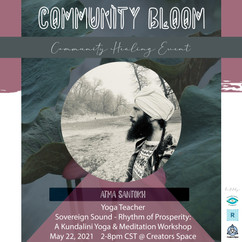 Community Bloom Practitioner Template_At