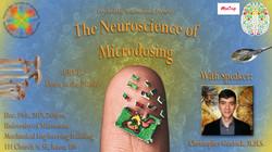 Neuroscience of Microdosing