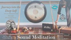 Sound Meditation Meetup Photo