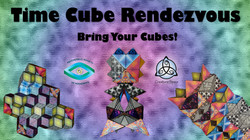 Time Cube Rendezvous