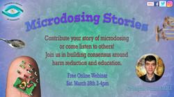 Microdosing Stories