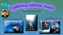 Exploring Altered States