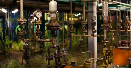 Raffinerie Petit-Couronne