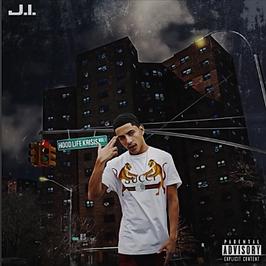 J.I. Lil Tjay - Hood Scars 2