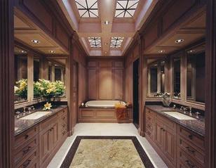 Houghton Main Bathroom