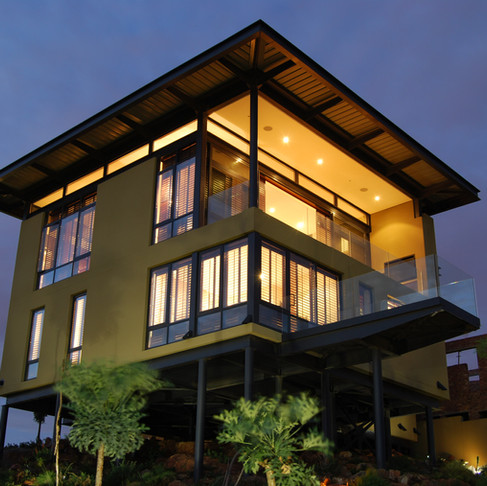 Hillside Haven - Bassonia Estate