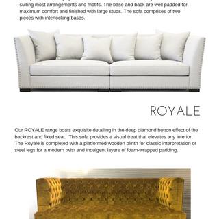 Rex / Royale