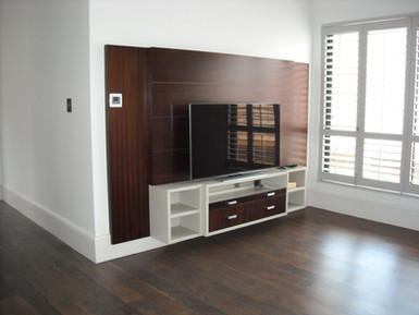 Meyersdal TV Lounge