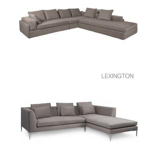 LEONARD/LEXINGTON