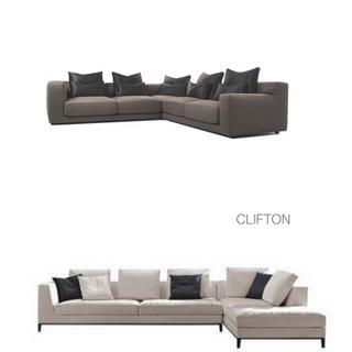 BRANDO/CLIFTON