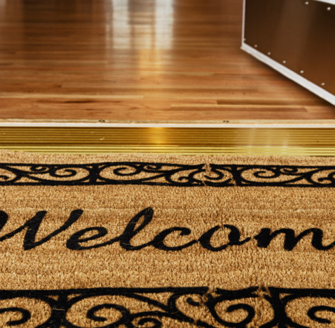 Well come on in. What makes a great home?