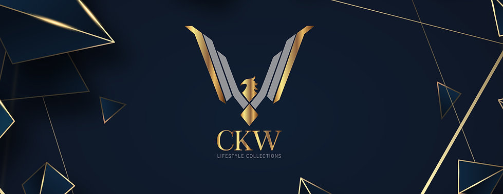 CKW logo lifestyle collections backgroun