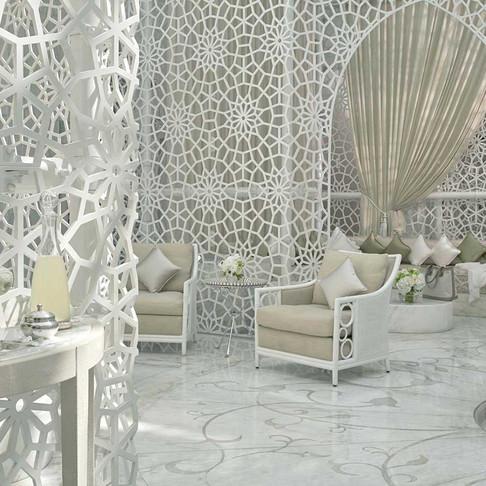 Stylish Hotels (Part 1): ROYAL MANSOUR