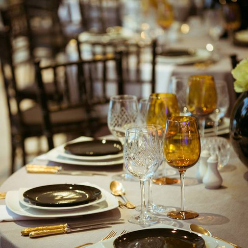 Dinner Party Entertaining - Effortless Elegance