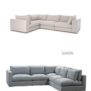 ST JAMES / SAXON