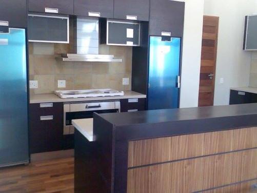 Bassonia Estate Kitchen