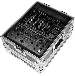 We stock cases for all the most popular controllers on the market today including Native Instruments, Pioneer, Numark, Allen and Heath and more.