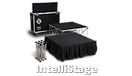 Lightweight and portable stage systems by Intellistage Australia