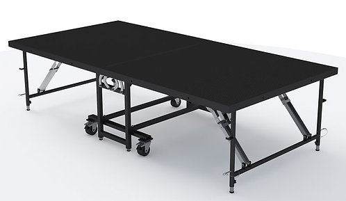 Mobile Folding Stages