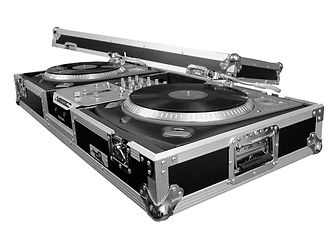 We stock turntable coffins for all the most popular gear on the market today.