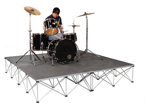 Drum Riser