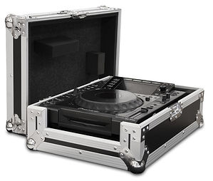 CD Player and Controller Cases by Road Ready Australia