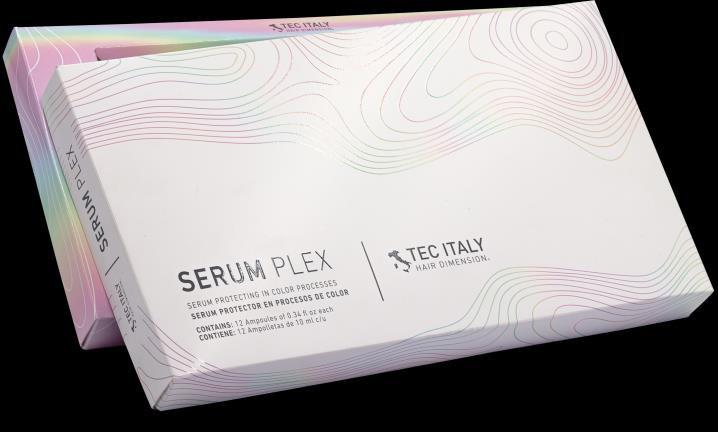 Kit Serum Plex
