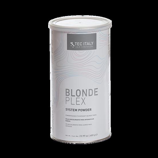 Blonde Plex System Powder