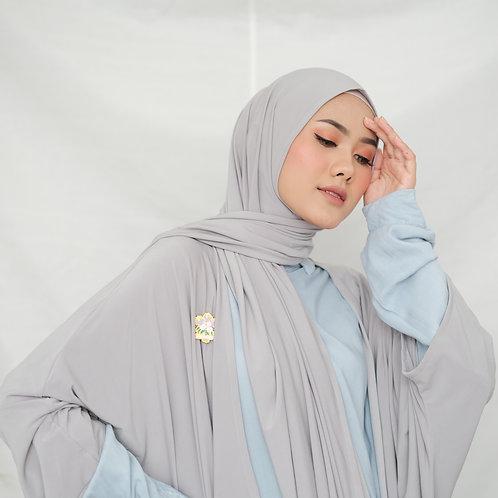 Hijab Lathya x Ibu Punya Mimpi