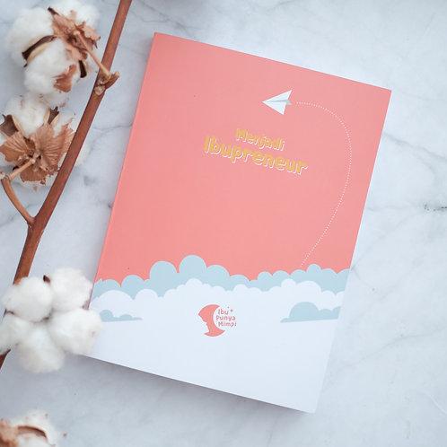 Buku Menjadi Ibupreneur