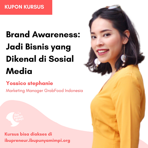 Kupon Brand Awareness