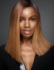 Redken 2018 Color Gels Lookbook Leomie H
