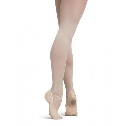 Canvas Ballet Slipper 2030