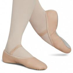 Child Ballet Slipper 205