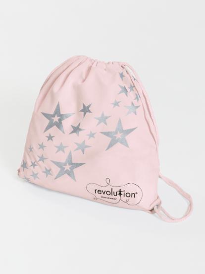 Sparkle Drawstring Bag